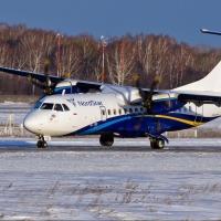 Омичи могут без пересадки летать до Екатеринбурга и Красноярска