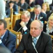 Омским депутатам запретили прогуливать заседания