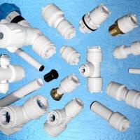 Критерии выбора фитингов и трубопроводов