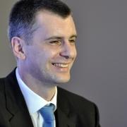 """Прохоров откажется от """"500 юристов"""" в """"Гражданской платформе"""""""