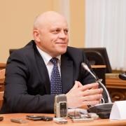 Назаров получил второго первого заместителя