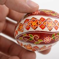 Освятить куличи и расписать яйца можно будет в Омской крепости