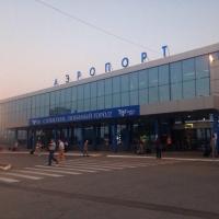 Омский аэропорт намерен выплатить области более 42,3 млн рублей дивидендов