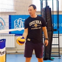 Тренер «Омички» вошел в состав судей Олимпийских игр в Бразилии
