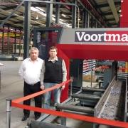Омичи будут работать с металлом по-голландски