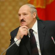 Омский губернатор встретится с Александром Лукашенко