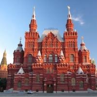 Отдых в Москве и Подмосковье