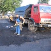 Омский водоканал завершит к майским праздникам работы по благоустройству