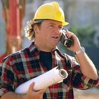 Служба поддержки строителей
