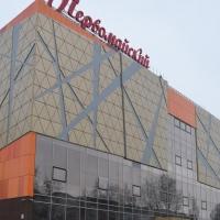 Рабочая группа Буркова будет разбираться в конфликте из-за кинотеатра «Первомайский»