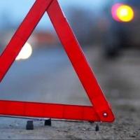 В ДТП на трассе Омск - Новосибирск при лобовом столкновении погибли два человека