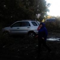 Омский автохам пожаловался на женщину, из-за которой его штрафуют