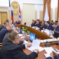 Омский регион намерен получить федеральные средства на развитие кластеров