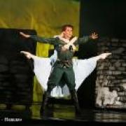 Балет о настоящем Человеке поставили в Музыкальном театре