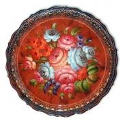 Русские сувениры – символы России