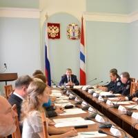 В праздновании присоединения Сибири к Государству Российскому поучаствуют омские казаки