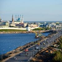Проводим шикарный отдых в Казани!