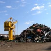 Сбор и переработка металлолома