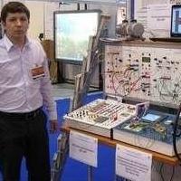 Учебная техника в Москве