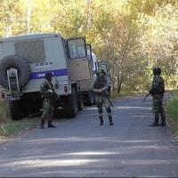 В детском лагере «Березка» Омского района нейтрализовали террористов
