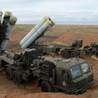 Роботы омского завода «Сатурн» собрали ЗРК С-400