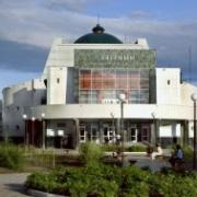 Тарский театр получил нового директора