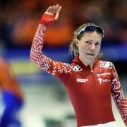 Омская конькобежка стала второй на чемпионате мира по классическому многоборью