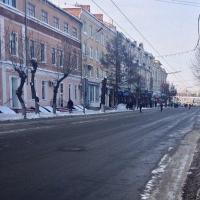 Вторую часть Любинского проспекта благоустроят за семь месяцев