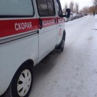 Полиция ищет водителя, скрывшегося после наезда на юных омичей