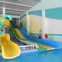 За  травмированного сына в аквапарке омич отсудил 45 тысяч рублей