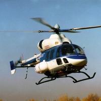 Губернатор оценит уровень паводка на севере Омской области с вертолета