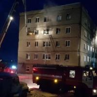 Уголовное дело о трагическом пожаре в общежитии под Омском передали в суд