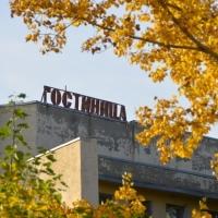 Из профилактория «Восход» американцы сделают отель Hyatt Place Omsk
