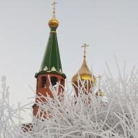 На Крещение в Омскую область вернется тепло