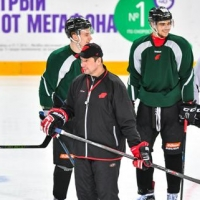 Юрий Панов вернулся на пост главного тренера «Омских Ястребов»