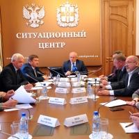 Аграриям Омской области осталось засеять менее 10 процентов трехмиллионной посевной площади