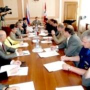23 июня прошло заседание Совета по развитию электроэнергетики в Омской области