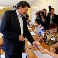 Омская мэрия за одну минуту собственного телепиара готова отдать 23 тысячи