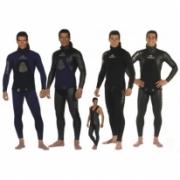 Какой костюм для подводной охоты выбрать