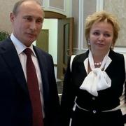 Президент РФ Владимир Путин официально разведён