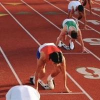 Омские спортсмены будут прыгать с шестом и метать молот