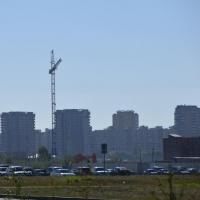 Омская компания «Стройбетон» не сбавляет темпы строительства домов