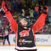 """Хоккеист """"Авангарда"""" входит в список самых богатых игроков КХЛ"""