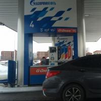 Омская область расположилась на 12-м месте по дешевой стоимости бензина