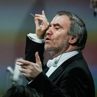 Лауреатом международной премии Станиславского стал Валерий Гергиев