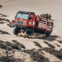 Причины поломок грузовых автомобилей МАЗ