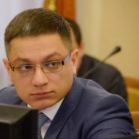 Главой Минэкономики Омской области стал первый заместитель бывшего министра