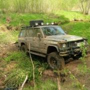 Омские туристы отправятся в экспедицию по непроходимым местам