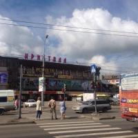 В омских Нефтяниках предлагают переименовать сквер
