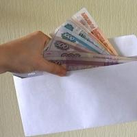 В Омской области сельский чиновник премировал себя на 75 тысяч рублей